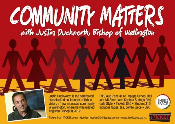 Community Matters A6 OL