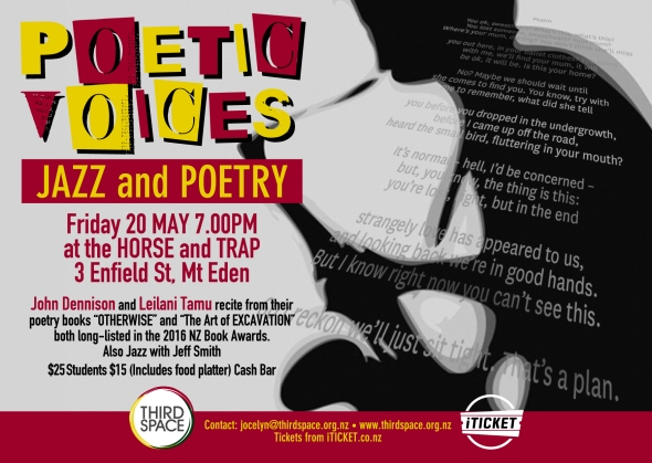 Poetic Voices A6 OL